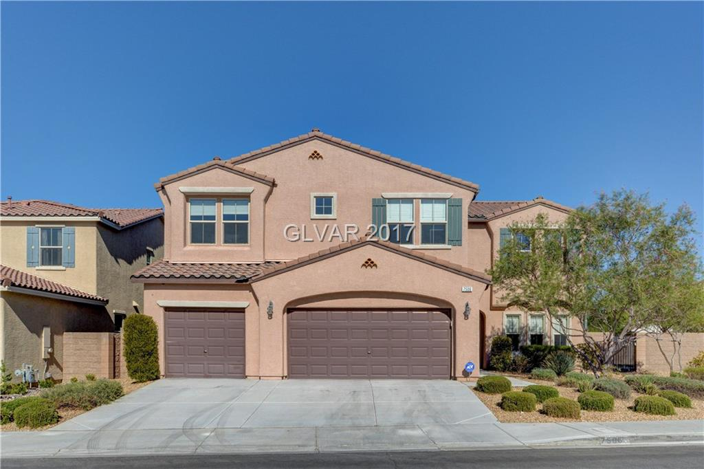 7506 MATILDA Street, Las Vegas, NV 89113