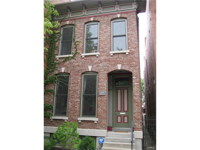 1621 Carroll, St Louis, MO 63104