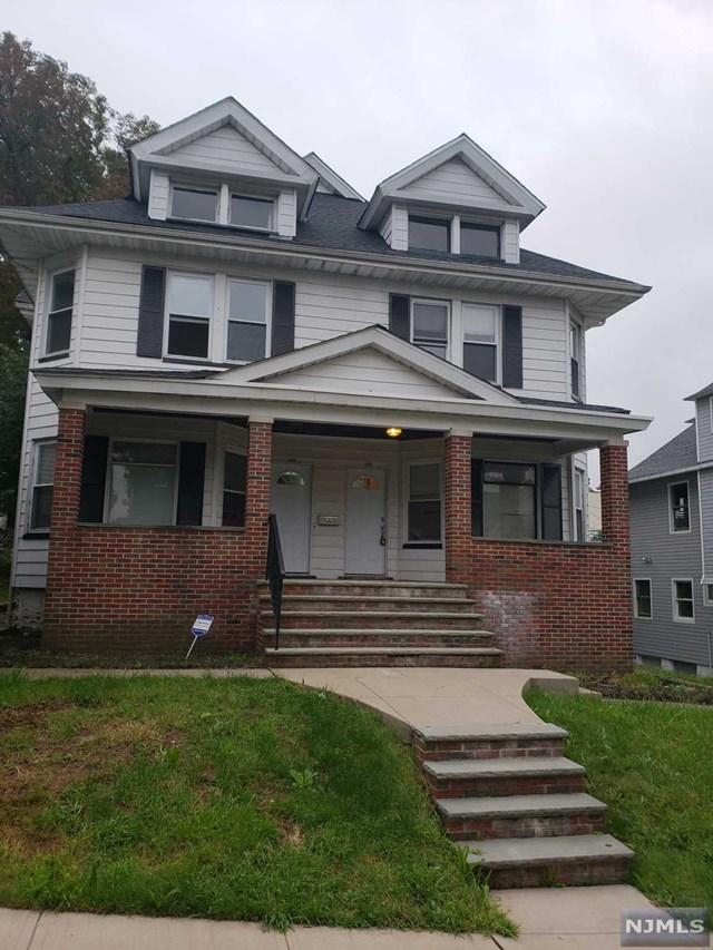 480 Conover Terrace, Orange, NJ 07050