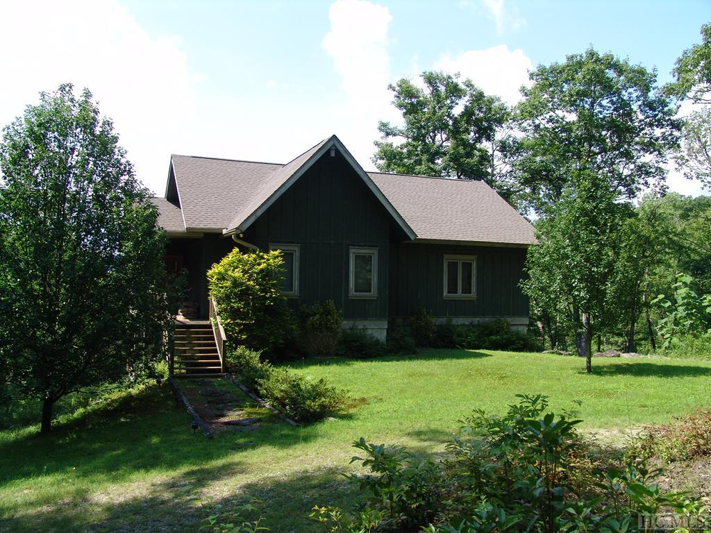 278 Spring House Road, Lake Toxaway, NC 28747