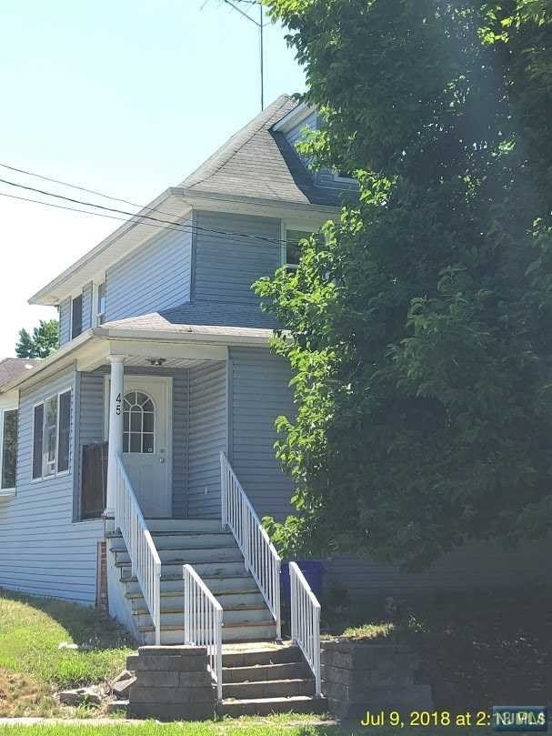 45 Wilmore Road, Little Falls, NJ 07424