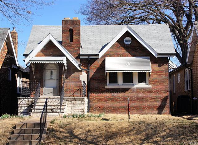 5215 Winona Avenue, St Louis, MO 63109