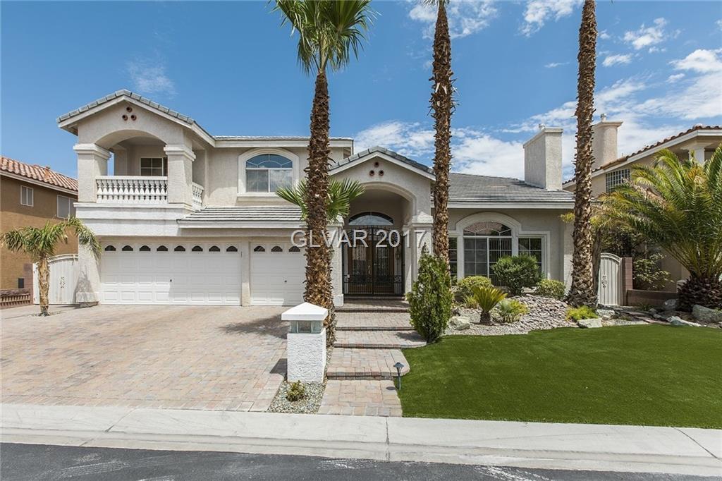 7564 AVALON BAY Street, Las Vegas, NV 89139