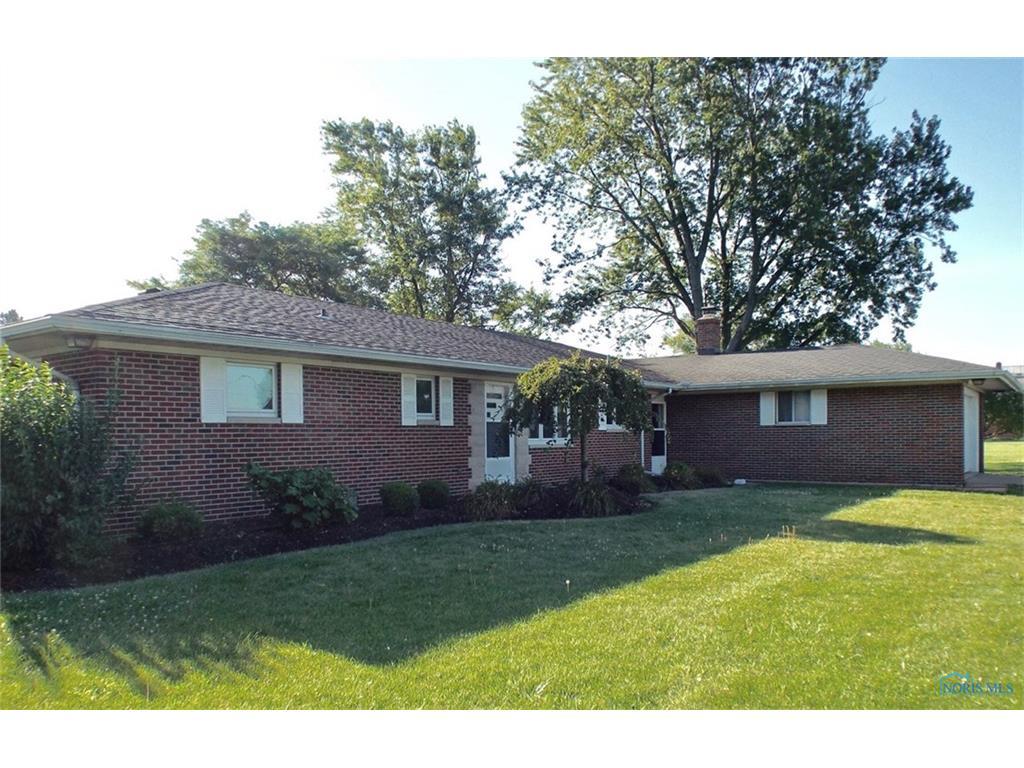 28958 Pemberville Road, Millbury, OH 43447