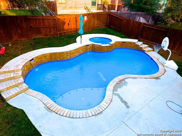 Alamo ranch swimming pool homes for sale san antonio tx - Swimming pools in san antonio texas ...