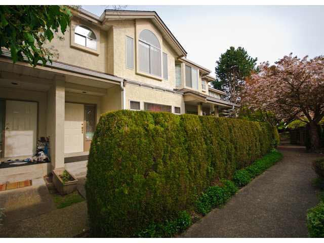 8291 GENERAL CURRIE ROAD 13, Richmond, BC V6Y 1L9