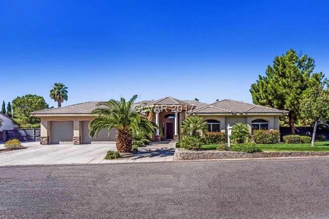 231 ELDORADO Lane, Las Vegas, NV 89123