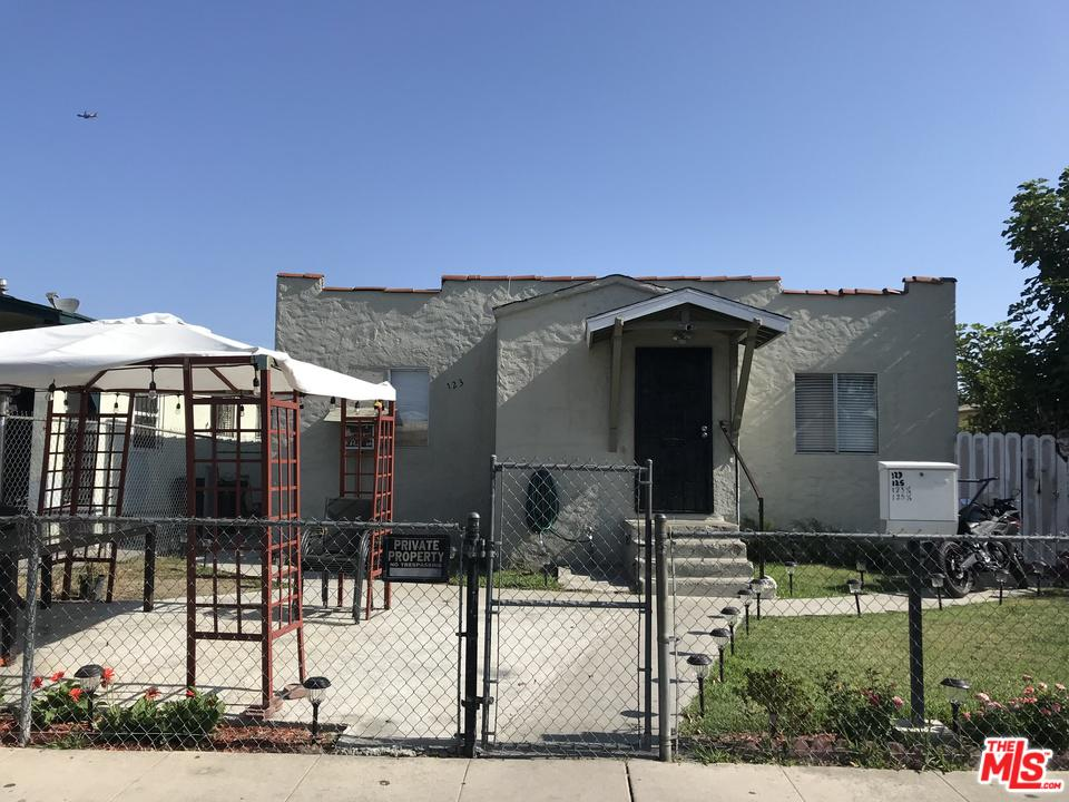 123 E 94TH Street, Los Angeles (City), CA 90003