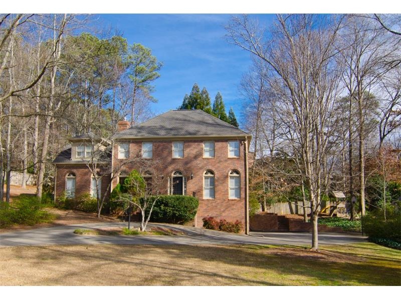 3110 Brandy Station SE, Atlanta, GA 30339