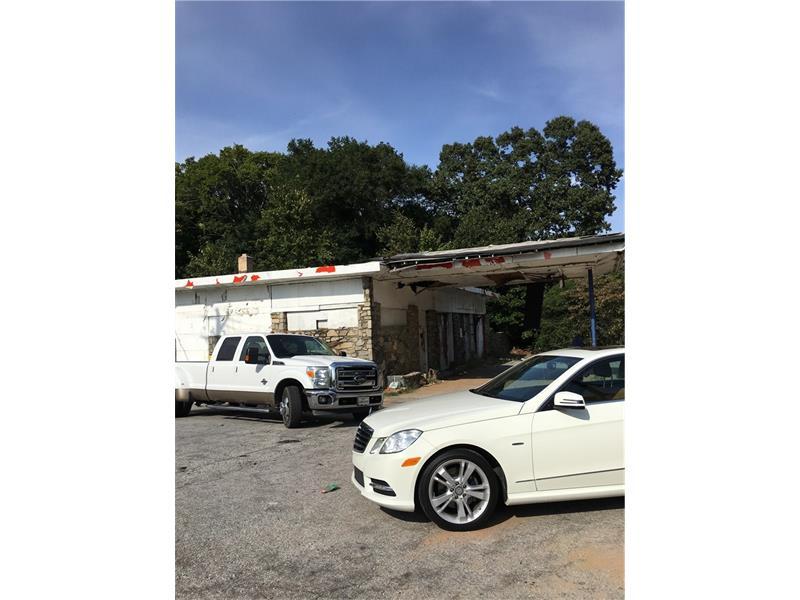 1397 SW CAMPBELLTON Road, Atlanta, GA 30310