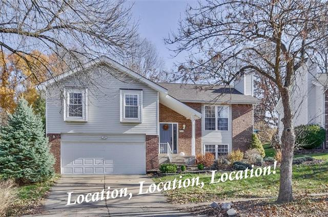 2508 Maple Crossing Drive, Wildwood, MO 63011