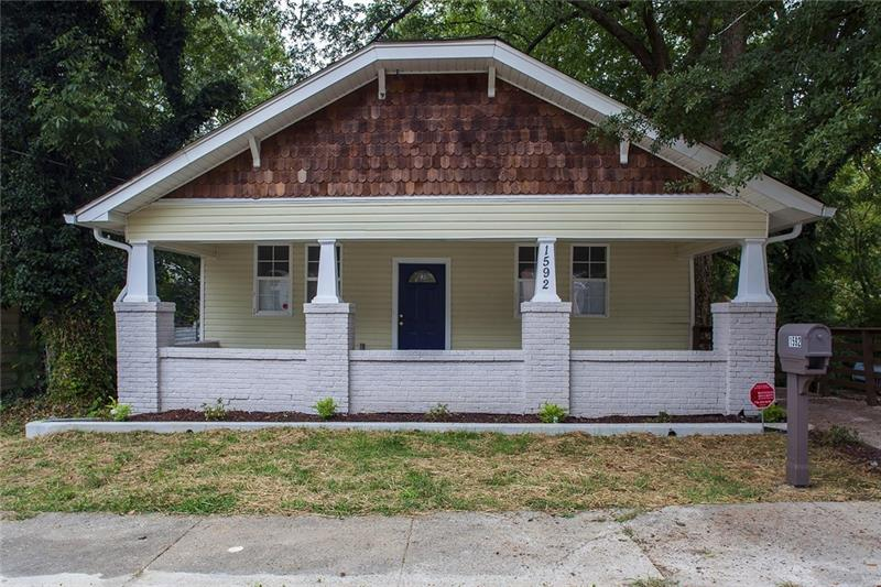 1592 Mims Street SW, Atlanta, GA 30314