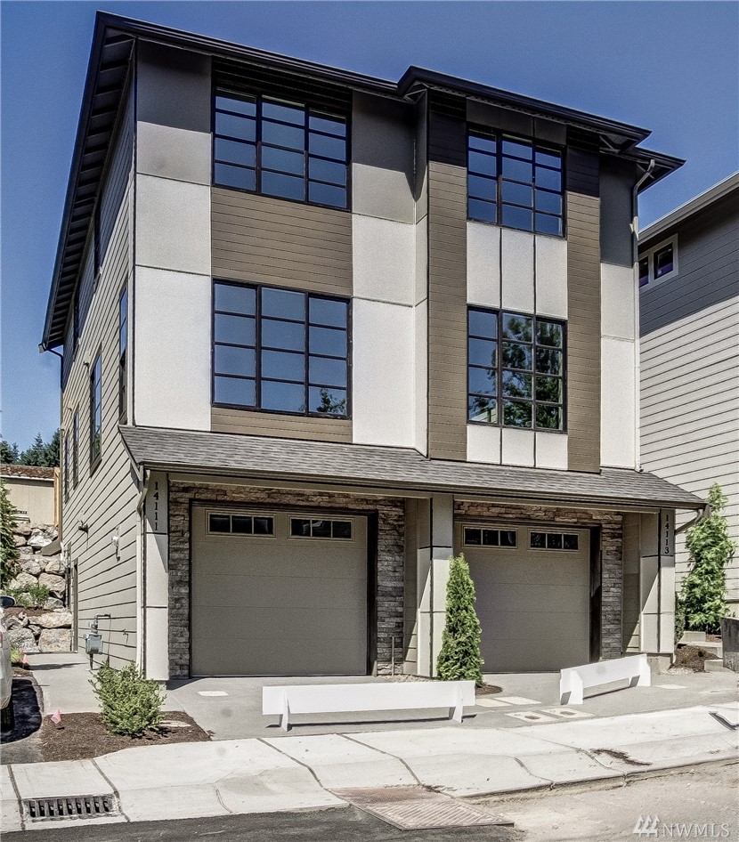14111 74th Ct NE 1, Kirkland, WA 98034