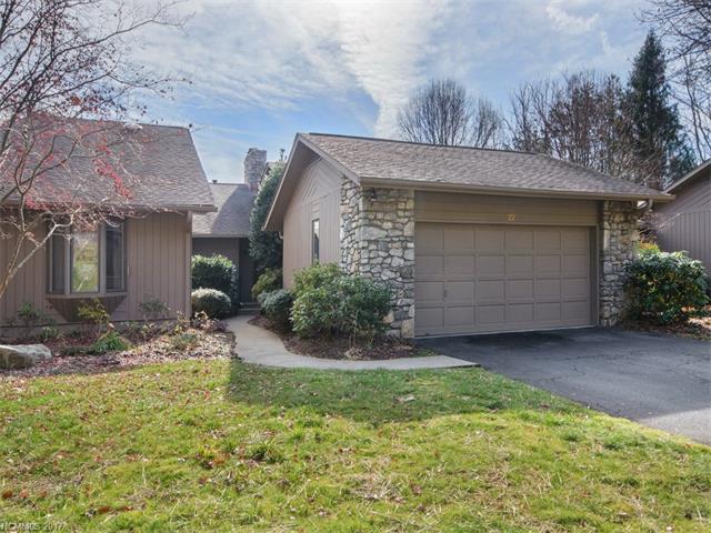 27 Ridge Terrace Unit 2, Asheville, NC 28804