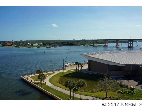 101 Riverside Dr 814, New Smyrna Beach, FL 32168
