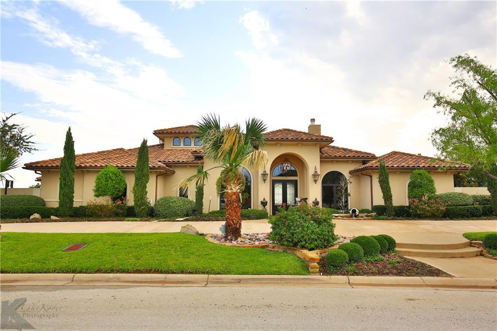 1202 Saddle Lakes Drive, Abilene, TX 79602