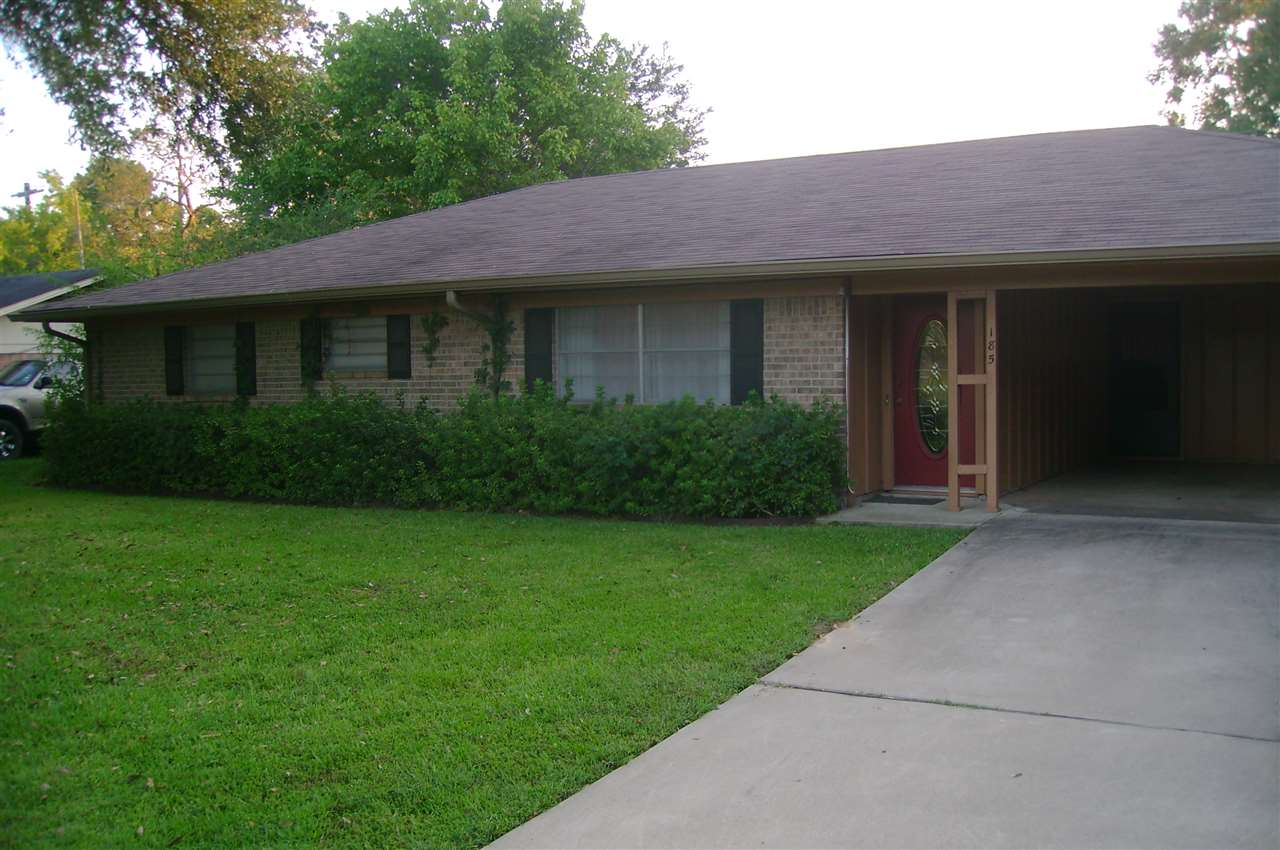 185 N Fern St., Garrison, TX 75946