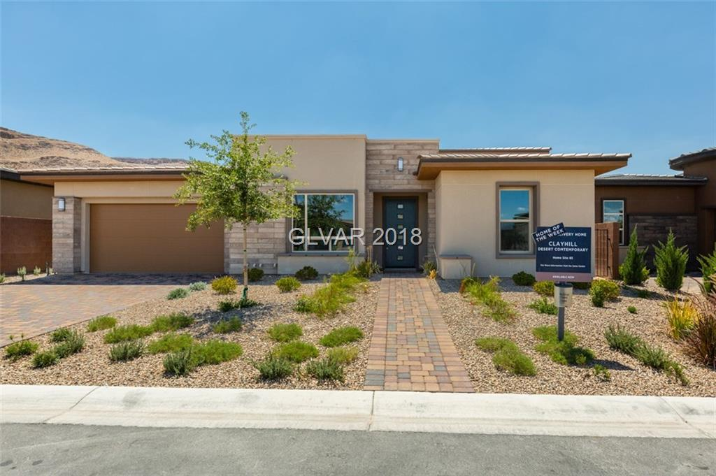 6827 REGENCY CREST Avenue, Las Vegas, NV 89148