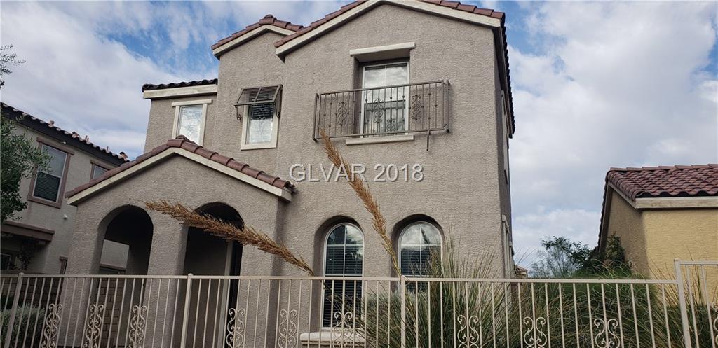 1024 RAILROAD FLAT Court, Las Vegas, NV 89138