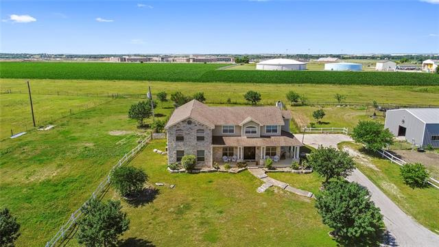 Rare gem near Lake Pflugerville! This meticulously maintained home sits on 5 acres of land and is conveniently located near Hwy 130, Hwy 45 and Stonehill Town Center. Get away from the hustle and bustle of the city to your own private retreat. If you love horses, enjoy gardening or want to keep chickens- this is the property for you! Beautiful pool in the backyard! New carpet installed in May 2018. Solar panels!