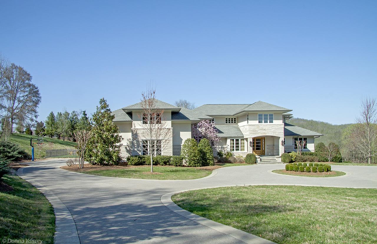Call or text Tim to set showing appt. Private cul-de-sac 3 ac. Estate with views of Warner Parks. Quality finishes-Tall counter heights, Smart Home (gigabit ready). Large kitchen opens to family room and breakfast room. Oversized 3 car garage. Premium landscaping.
