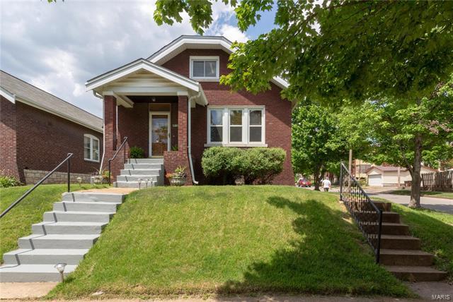 5201 Bancroft Avenue, St Louis, MO 63109