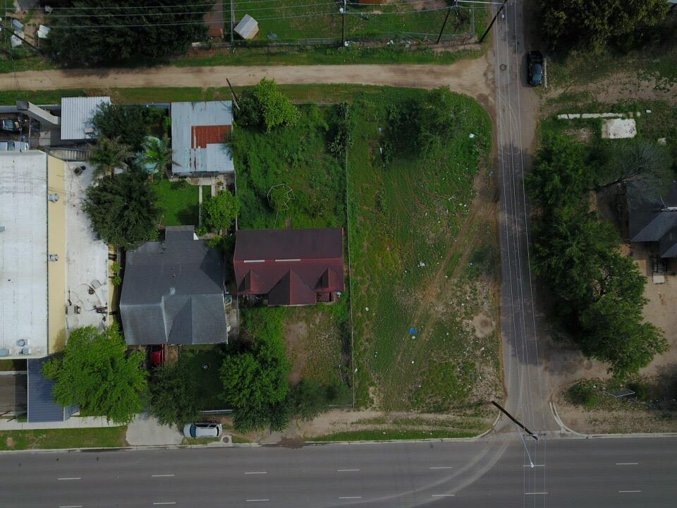 802 & 804 W Frontage Road, Alamo, TX 78516