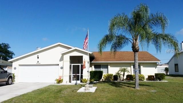 23334 LEHIGH AVENUE PORT CHARLOTTE, Florida