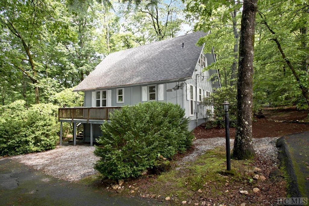 1439 Clear Creek Road, Highlands, NC 28741