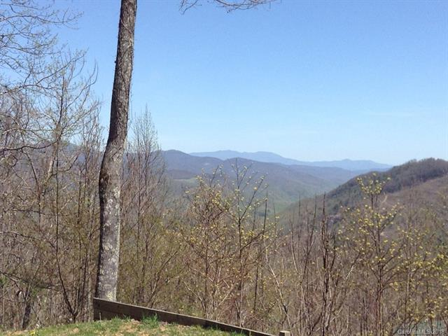 Year round Long Range Views from this gently sloping lot of 2.33 acres in a beautiful County Setting. Just 10 minutes from shopping, banking, dining & I-26. 30 minutes to Lake Lure