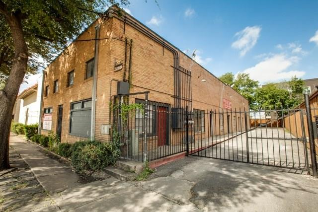 Industrial style, open concept loft.  Concrete floors, updated bathroom, gated entrance and deck that overlooks downtown Dallas.  Close to arts district, restaurants, Baylor medical and shopping. NO SMOKING AND NO PETS.