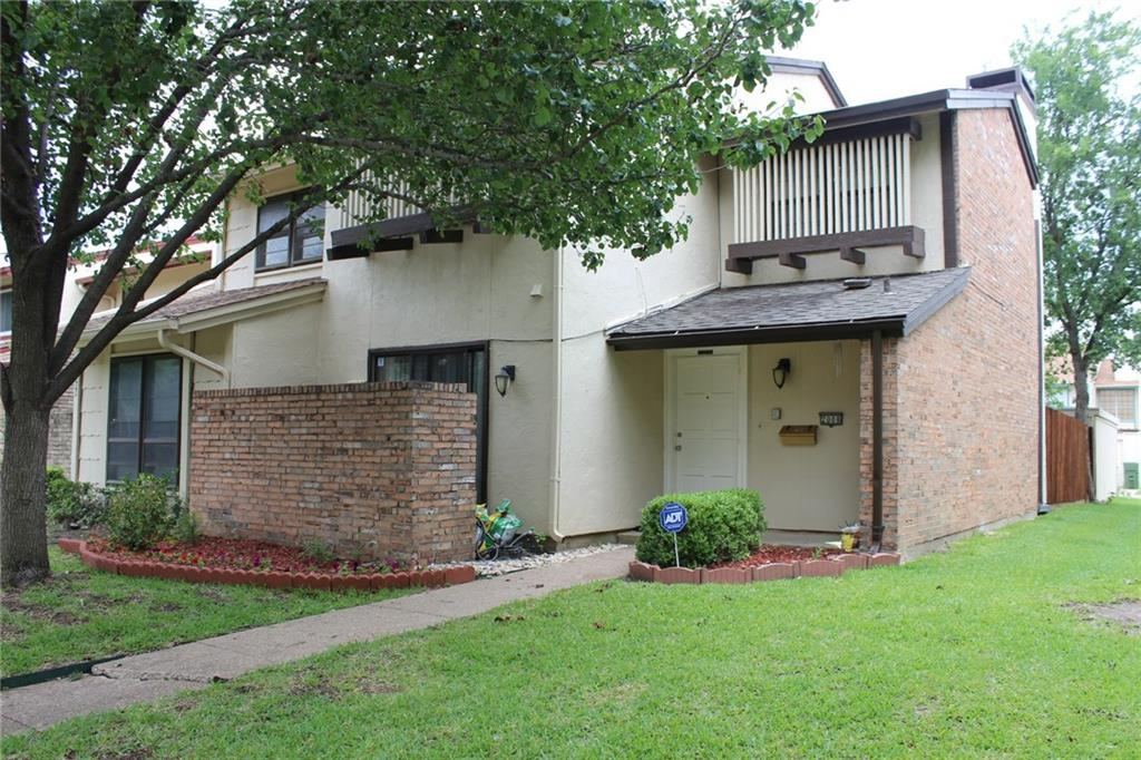 2008 Town Place, Garland, TX 75041