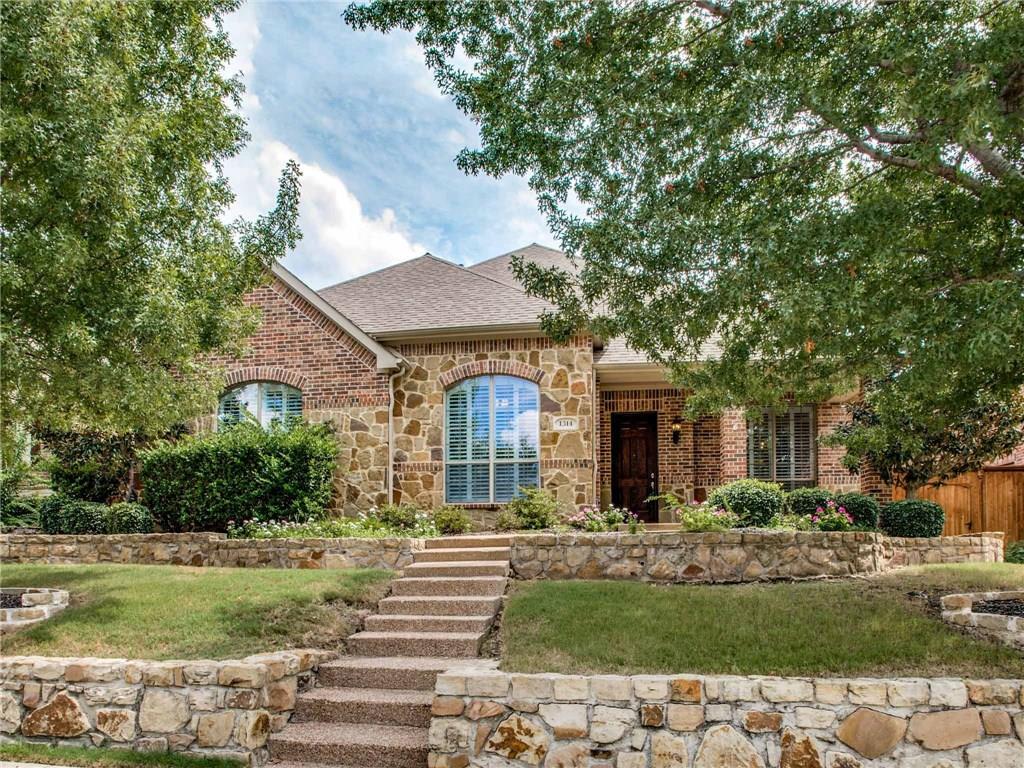 1314 Kerrville Drive, Allen, TX 75013