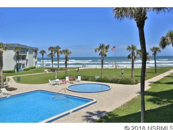 4841 SAXON DR B203, New Smyrna Beach, FL 32169