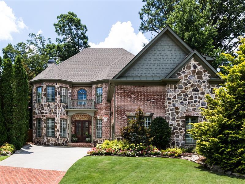 100 Windsor Cove, Atlanta, GA 30328