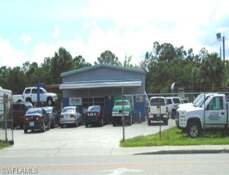 329 S Bridge ST, LABELLE, FL 33935