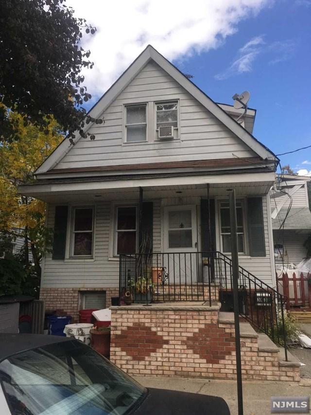 343 Princeton Avenue, Hillside, NJ 07205