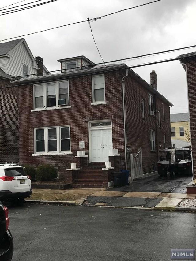 470 N 13th Street, Newark, NJ 07107