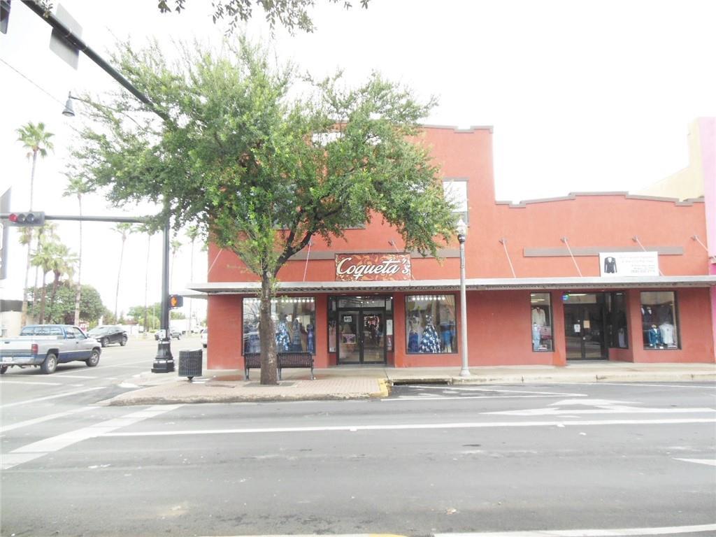 100 S Main Street, McAllen, TX 78501