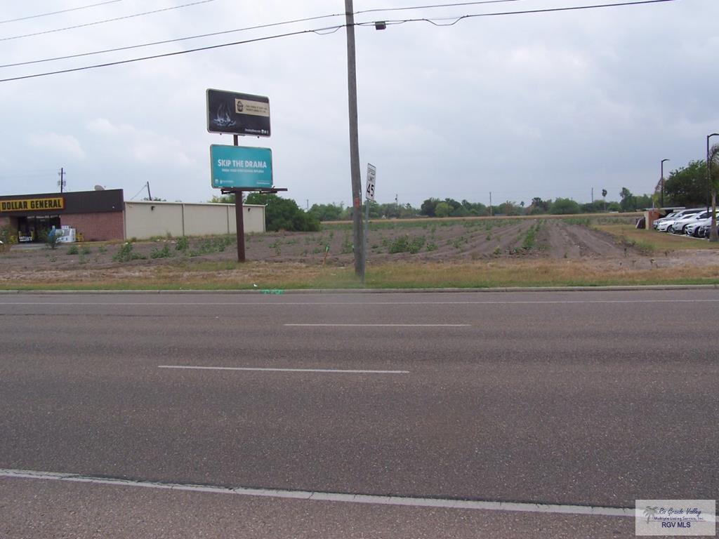 2100 BLK E Tyler Avenue, Harlingen, TX 78550