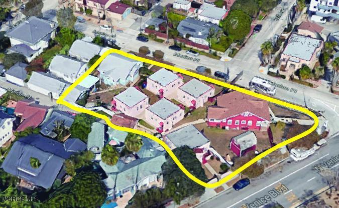 845 VENICE Boulevard, Venice, CA 90291