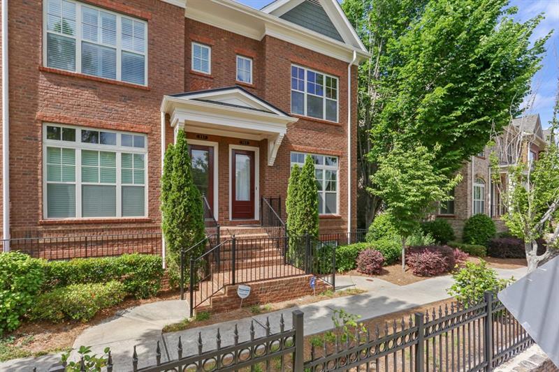 353 Alderwood Lane 353, Atlanta, GA 30328