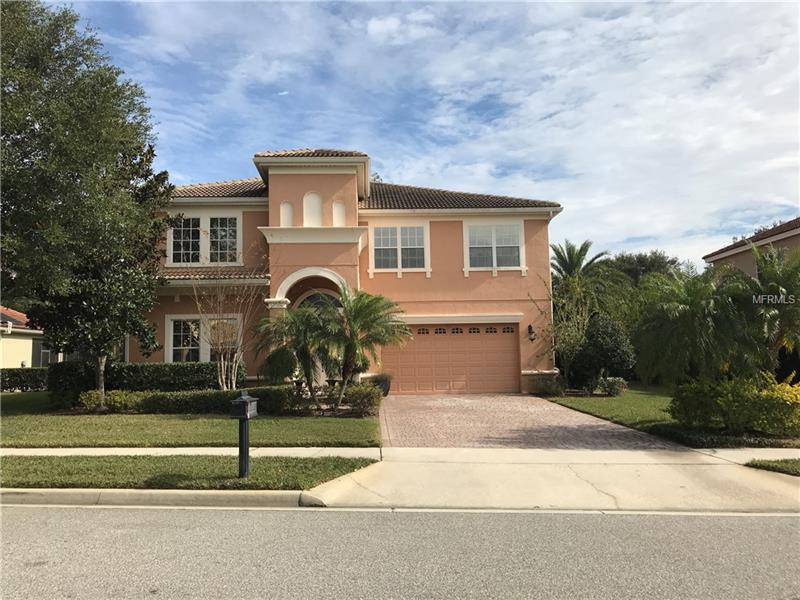 Winter Garden Fl Homes For Rent