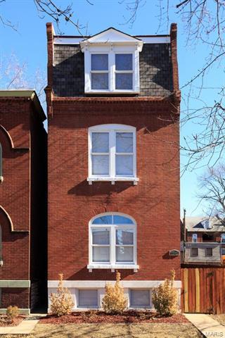 2248 S Jefferson Avenue, St Louis, MO 63104