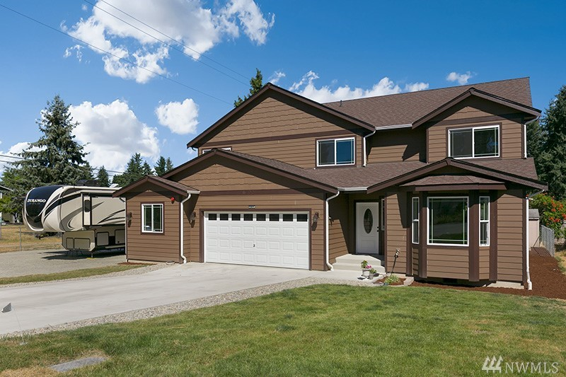16100 111th Place SE, Renton, WA 98055