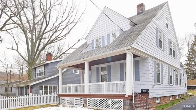 316 Christie Heights, Leonia, NJ 07605