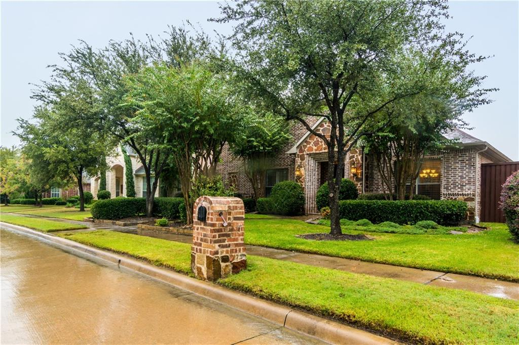 7045 Falling Water Lane, Plano, TX 75024