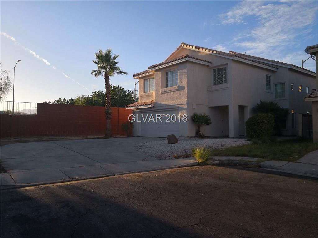 8988 VIA BONITA Circle, Las Vegas, NV 89147
