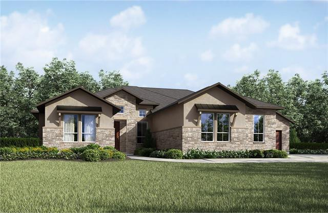 NEW DREES CUSTOM HOME-The Chandler III plan, Includes Tyvec House Wrap 16 SEER AC & Programmable Thermostats.  DREES builds energy efficient homes Above other builders, Hike and bike trails, 4 bedrooms, 3.5 Baths, 1 story, 2811 Sq.Ft./gourmet kitchen, open to family room. 3 living areas including a study.  Stainless Steele Appliances and granite counters. Lovely wooded homesites, close to all shopping and entertainment. Easy access to major highways.