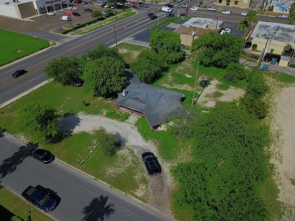 1406 N 24th Street, McAllen, TX 78501